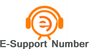 E-Support Number